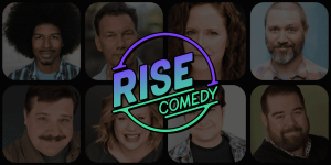 Comedy Classes @ RISE Comedy - Improv, Sketch, Stand-Up